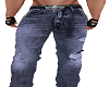 HELLBOUND JEANS