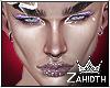 Glitter Makeup Pax Head