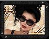 [MLA] Glasses black