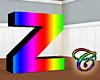 Rainbow Z Animated