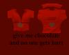 valentine threat