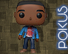 Get Out Chris W. Funko