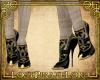 [LPL] Pirate Rustic Shoe