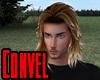 Beowulf blonde long