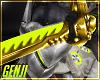 忍 Genji G. Dragonblade