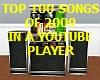 [EZ]TOP 100 SONGS PLAYER