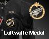 WWII luftwaffe medal