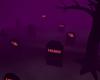 !T! Room | Graves Purple