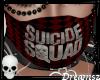 💀 Suicide Squad Mask