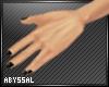 + Black Nails +