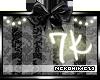 *NH 7K Support Sticker