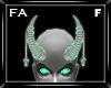 (FA)ChainHornsF Rave4