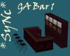 *Sync GA Bar 1