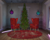 !T! Xmas | Sitting Room