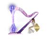 fairy harp w sound anim.