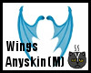 Anyskin Wings (M)