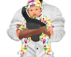 Animated Baby Carrier