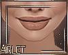 Della Smile Nude Lips
