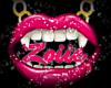 Z! Zoiie Support Sticker