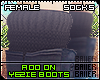 Add-On Socks IV Feme