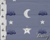 $ Baby Stars & Clouds 2