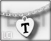 !L! Initial of luv -T #2