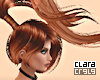 Clara's Wild Fire