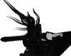 Zai's Reaper Sword