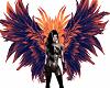 Demon Lust Wings