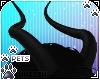 [Pets] Umba | horns v3