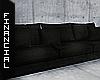 ϟ Black Couch