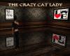 Crazy Cat Lady Room