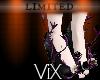 ViX|Skeletina StilettoV1