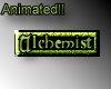 Animated Alchemist Tag