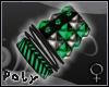 Bands n Bangles green.f.