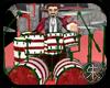 SR Christmas Drums