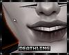 ♰ Dimple Piercings