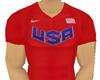 Team USA 2012 Tshirt