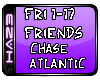 Friends Chase Atlantic