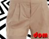 |dom| Social shorts