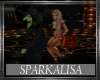 (SL)HALLOWEEN Witch