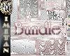 (MI) Bundle gum