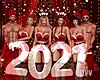 "Iv""New Year 2021"