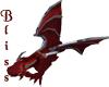 Shoulder Drake - Red