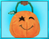 Women Pumpkin Bag