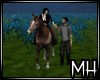 [MH] FitN Walk with Hors