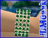-JDM-Emerald Brace (R)