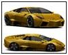 Super Cars Gold Anim M/F