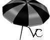 (V) Platinum Umbrella