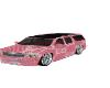 HONY LOVE SUV